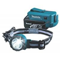MAKITA Li-Ion lampa STEXBML800
